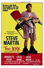 """Jerk, The Steve Martin Movie Poster 24x36"""""""