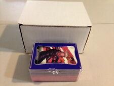 2014 Marvel Dangerous Divas 2 complete base card Set 1-90 (Rittenhouse) 90 cards