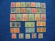 """China ROC Local Province """"Northeast"""" Stamp Collection Mint (2 )"""