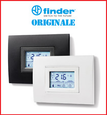 TERMOSTATO INCASSO 3 moduli 503 DIGITALE TOUCH FINDER mod. 1T5190032000