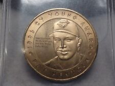 TORONTO BLUE JAYS - Pat Hentgen - 1996 Cy Young Award - Commemorative Coin