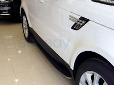 Pair Platform Side Step for Land Rover Range Rover Sport 2014-2018 Running Board