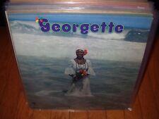 GEORGETTE a moca vestida de branco ( world music ) brazil