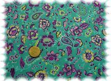Maie Hilco Sweatshirtstoff Hilco mint 50 cm Sweaty nähen