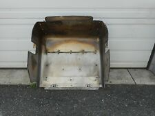 Lamborghini Diablo exhaust housing   $299