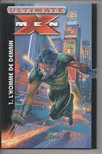 ULTIMATE X-MEN VOL 1 french comic français Presses Aventure (2001) Panini Comics