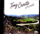 """Tony Croatto -""""Y su pueblo""""- CD"""