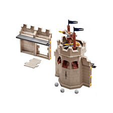 Playmobil Add-On Tower Extension For Grand Castle Building Set 9840 NEW Toys