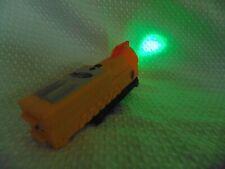 "Nerf N-Strike Dart Gun green Dot Tactical Light ""Laser"" Sight/Scope Yellow"