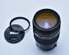 Nikon AF NIKKOR 35-70mm f/2.8 Zoom Lens with Macro FX Full Frame (3026)