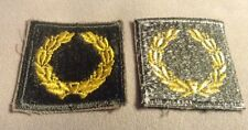 WW2 Army Wreath Meritorious Unit Citation Military Patch
