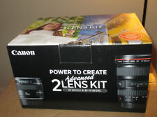 BRAND NEW Canon EF 17-40mm f/4 L USM Lens with BONUS - FREE SHIPPING - USA Model
