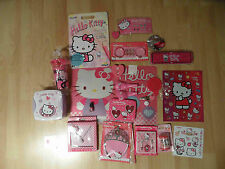 HELLO KITTY toller hochwertiger Adventskalender Nr. 2  NEU