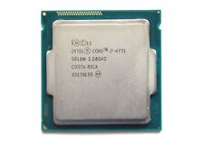 i7-4771 - INTEL CORE | SR1BW | 3.50GHz | 8MB | 4Core | 5GT/s | LGA1150