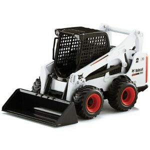 Bobcat S750 Skid Steer 1/25 Scale Toy Part # 6988732