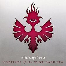 Discipline - Captives Of The Wine Dark Sea (NEW CD)