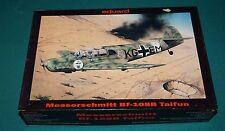 Messerschmitt Bf-108B Taifun Eduard 1/48 Complete & Unstarted.