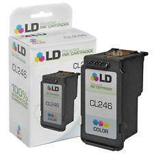 LD Remanufactured Canon CL-246 / 8281B001AA Color Ink Cartridge