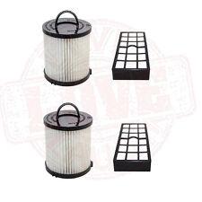2sets DCF21 & HF7 Filter for Eureka Hepa Motor Vacuum Cleaner 67821 68931 61850