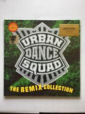 URBAN DANCE SQUAD - THE REMIX COLLECTION - RSD 2018 - Limited Edition Of 1,000!