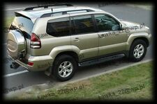 Toyota Land Cruiser 120 Rear Roof Spoiler ~PRIMED & PREPARED~