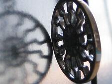 Sonnenrad 925'er Silber Ketten Anhänger Wikinger Triskele   / SRK