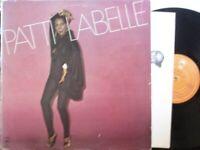 PATTI LABELLE - Self Titled ~ VINYL LP + INSERT