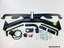 Tow Bar Assembly w/Electric Socket for Jeep Grand Cherokee 1999-2004 BAA/WJ/001A