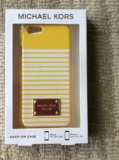 $ 50 Michael Kors Snap On Phone Case New With Tag