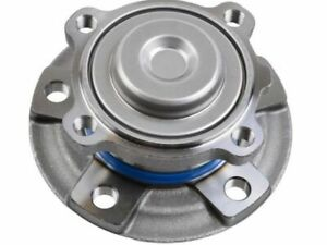 For 2014-2015 BMW M6 Gran Coupe Wheel Hub Assembly 21398XZ