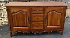 Maison By Ethan Allen Country French Dining Room Serving Buffet 37-6436 Rustique