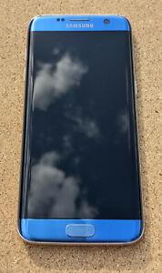 Samsung Galaxy S7 edge désimlocké (HS, pour pièces)