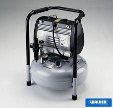 JUN-AIR OF302-15B - DAS ORIGINAL - ölfreier Kolbenkompressor