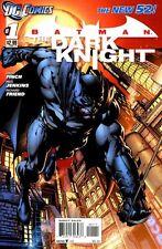 Batman: The Dark Knight #1-12 Set 1st Prints New 52 VF/NM