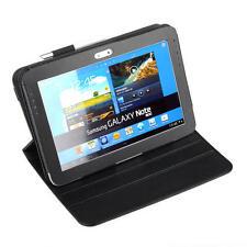 """Housse étui pour Samsung Galaxy Note 10.1"""" N8000, N8010, N8013 tablette, noir"""