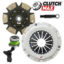 CM STAGE 3 SPORTS CLUTCH KIT w SLAVE for 05-11 COBALT SS SPORT HHR G5 2.2L 2.4L