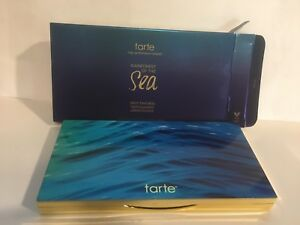 Tarte Rainforest Of The Sea Skin Twinkle Lighting Palette Featuring 3 Universal