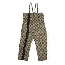 LIMI feu Polka dot striped pants Size S(K-46216)