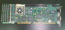 MAT840 PICMG Single Bd Comp, Intel Pentium MMX 233MHz, 128MB RAM, Microbus(UK)
