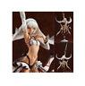 Fate Grand Ordine Attila Figura 20cm Anime Azione Figurina Girl Modello