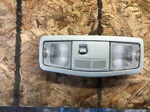 2014-2018 mitsubishi outlander sport gray overhead dome lamp OEM 15 16 17