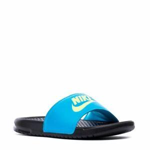 Nike Women's Benassi JDI Slides Size 7