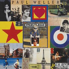 Paul Weller - Stanley Road - New 180g Vinyl LP - Gatefold