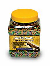 T-Rex Bearded Dragon Food - Juvenile Formula 40 lb bag