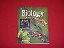 Abeka Biology Fourth Edition 6 Student and Teacher Books