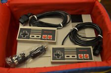 Nintendo Nes only used once! Amazing condition! A must see!