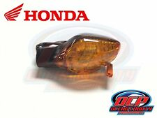 NEW GENUINE HONDA 2014 - 2018 GROM MXS 125 OEM FACTORY FRONT LEFT LH TURN SIGNAL