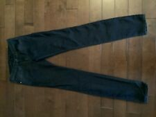 Women's juicy couture skinny jeans size 26