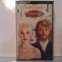 Eurythmics - Revenge (Cassette Audio - K7 - Tape)