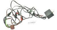 BMW K 100 LT Bj.86 - Radio harness Harness Radio